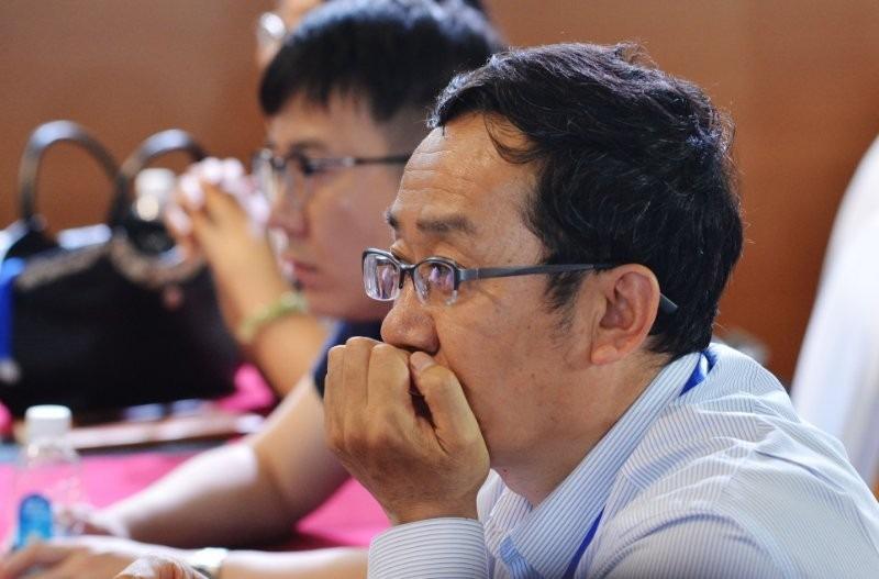 首届盛京基金小镇PE投资会议在沈阳召开
