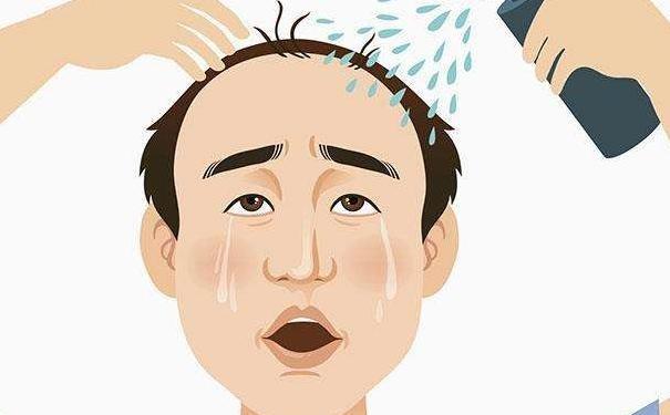 植发前都需要剃头吗?