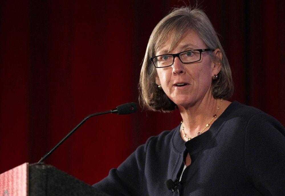 互联网女皇Mary Meeker旗下新基金做出首笔投资