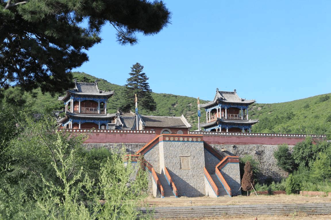 凌源建成省级乡村旅游示范村16个
