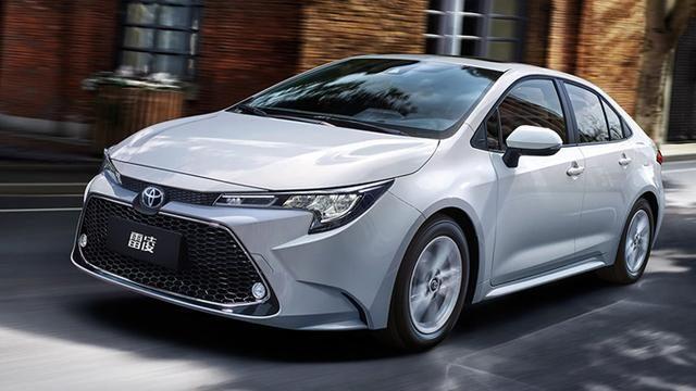 路咖与车:豪华版车型最具性价比 全新雷凌车款分析