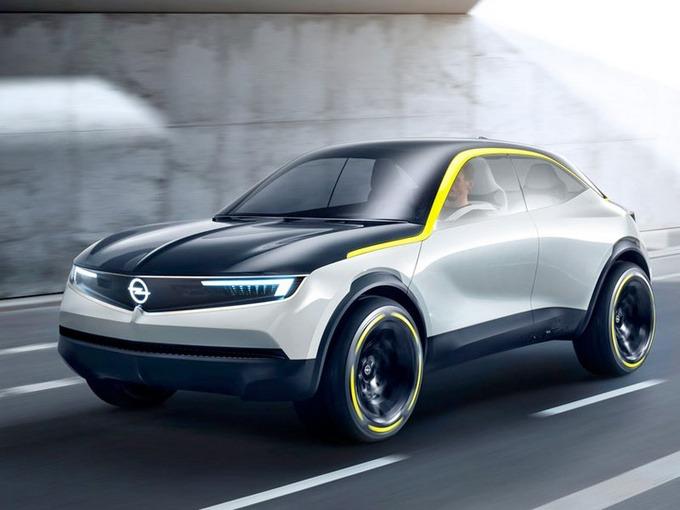 比大众早起家10余年!这个德系品牌将回归中国,首款车型曝光!