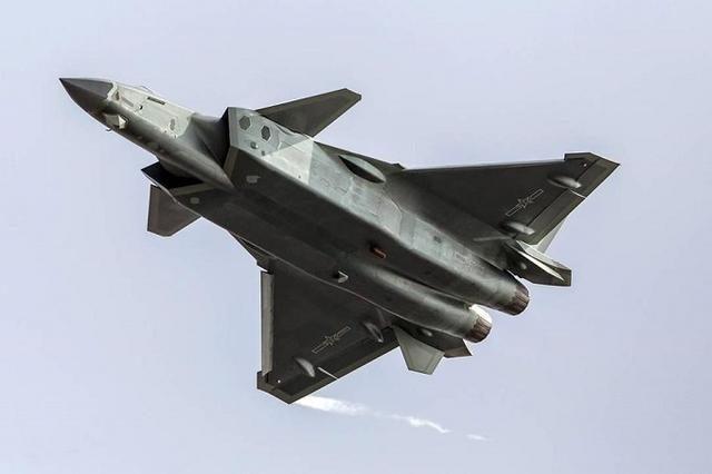 中國殲20擊落F22有多難?俄專家給出客觀答案,給我們提了一個醒