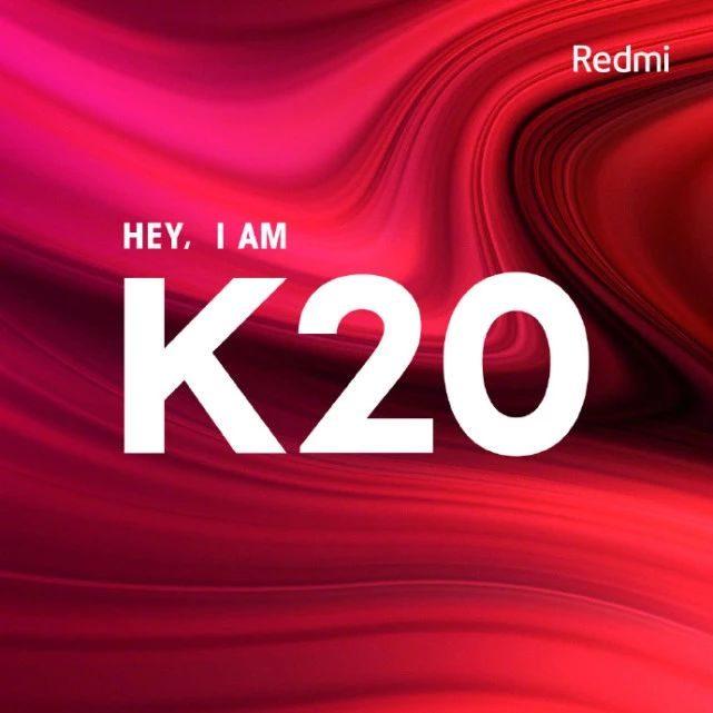 紅米K20:向一切不合理定價宣戰,我是性價比之王!
