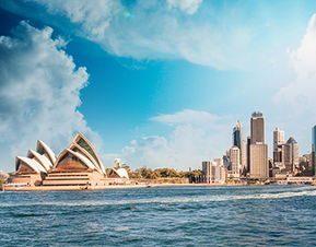 新西蘭的中國留學生突破4萬,成為國際熱門移民國家
