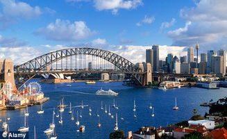 新西兰的中国留学生突破4万,成为国际热门移民国家