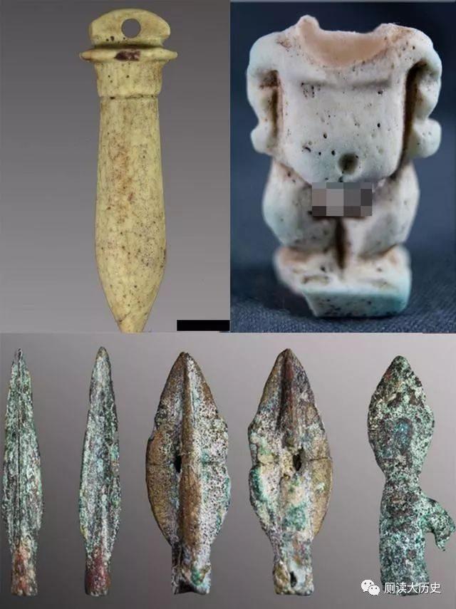 考古學家發現古埃及軍事要塞,城墻厚達11米,有2600年歷史