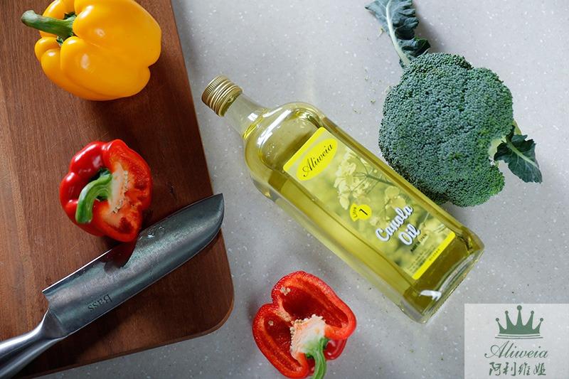 要代理加盟芥花籽油,进口的什么品牌好?