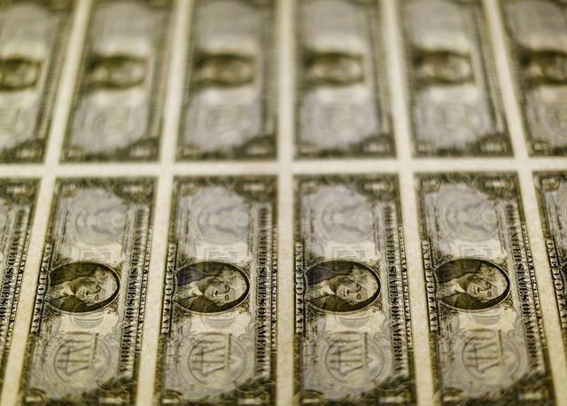 外匯歐盤:美元從2年高點進一步回落 市場押注美聯儲降息概率升高
