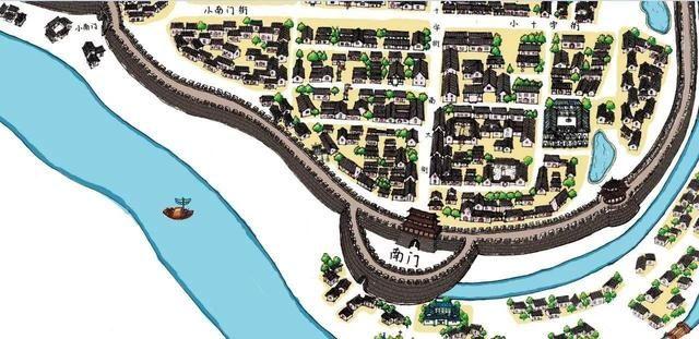 河南歷史悠久的城市,不止有洛陽、開封,還有信陽!
