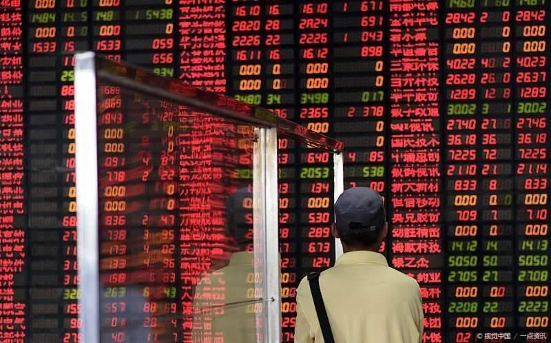 利好消息突降中国股市,信不信由你,股民:信你个鬼?好戏在后头