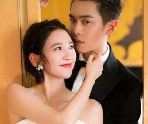 娛樂圈最低調的四對情侶,張若昀唐藝昕上榜,雖然低調卻很幸福