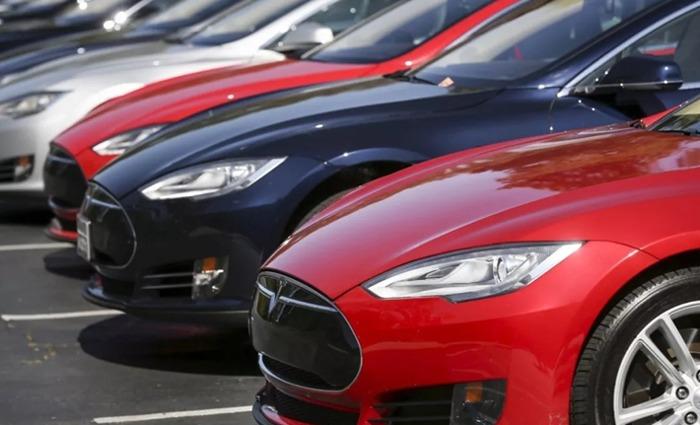 比亚迪干掉了特斯拉!全球销量第一,全系多款车型破万