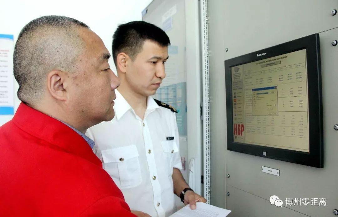 中哈原油管道累计输油近1.2亿吨