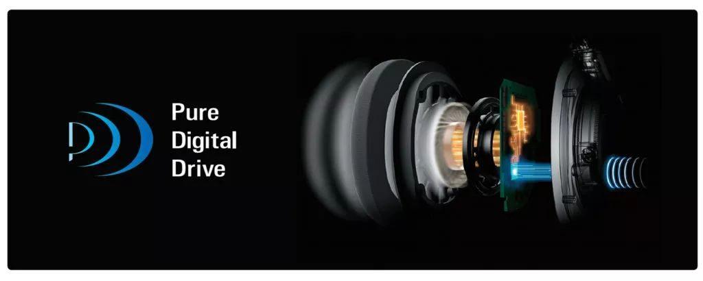 科普 | 坊间有所谓的Pure Digital Drive,这是数码放大器吗?
