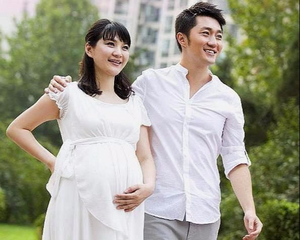 備孕時和孕期,若你能做好這三件事,那寶寶有福了