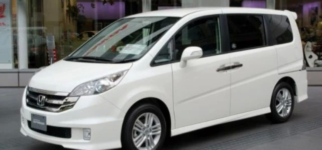 本田新款MPV车型,空间够大、马力够足,被称为小号埃尔法!
