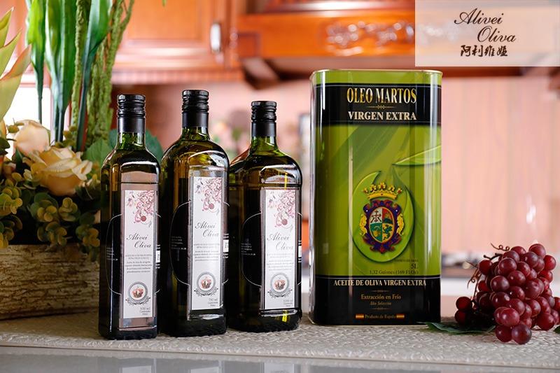 有什么好的橄榄油招商加盟平台吗?