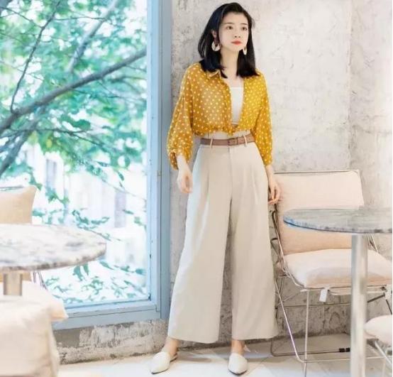 一直被模仿,从未被超越:时尚博主三木的穿着有什么值得模仿的?