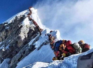 若能活着回来,再也不登珠峰,登峰致死谁来负责?