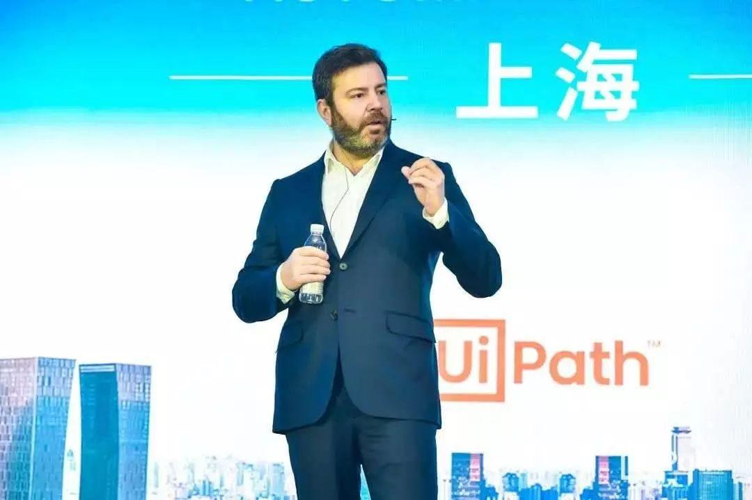 一点资讯】2019机器人流程自动化行业峰会在沪完美落幕www