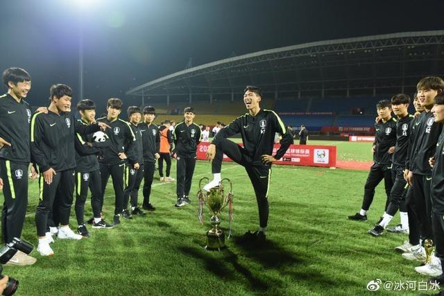 100年后,中国足球