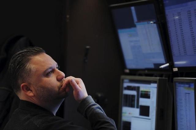 加拿大股市收低;截至收盘加拿大多伦多S&P/TSX 综合指数下跌0.26%