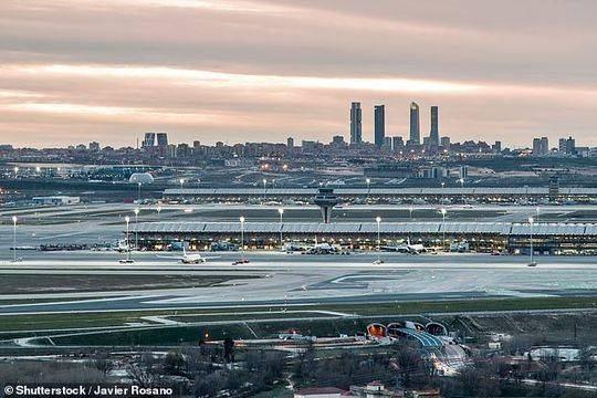 """欧冠决赛""""英超内战""""带来新挑战,英国航空将迎来史上最繁忙一天"""