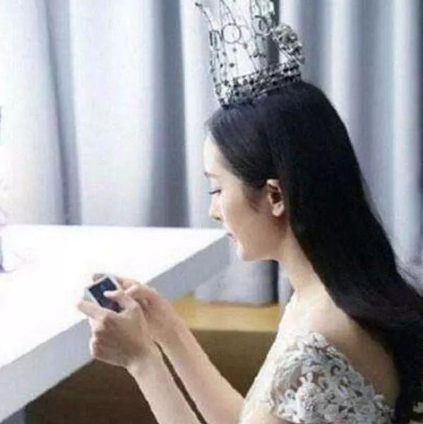 网瘾少女杨幂:王者荣耀近乎职业水准,带鹿晗进坑吐槽王思聪垃鸡