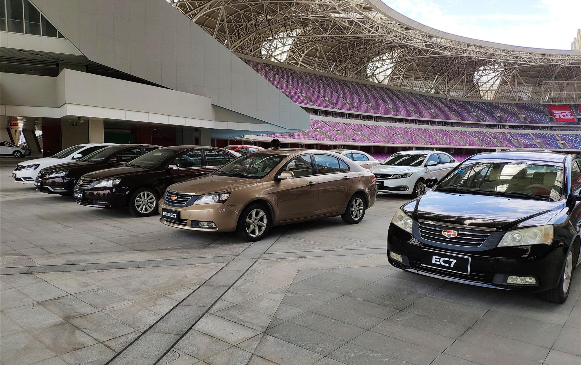 吉利帝豪家族推新款,全系国六,增1.5T车型和L2辅助驾驶系统