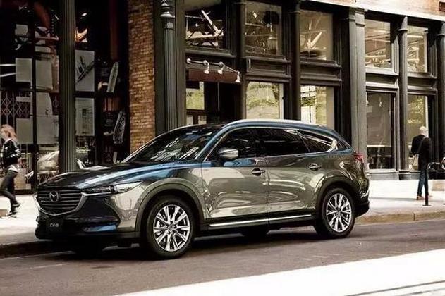 号称挑战汉兰达的SUV,一个月卖不出百台,成为品牌下最惨车型