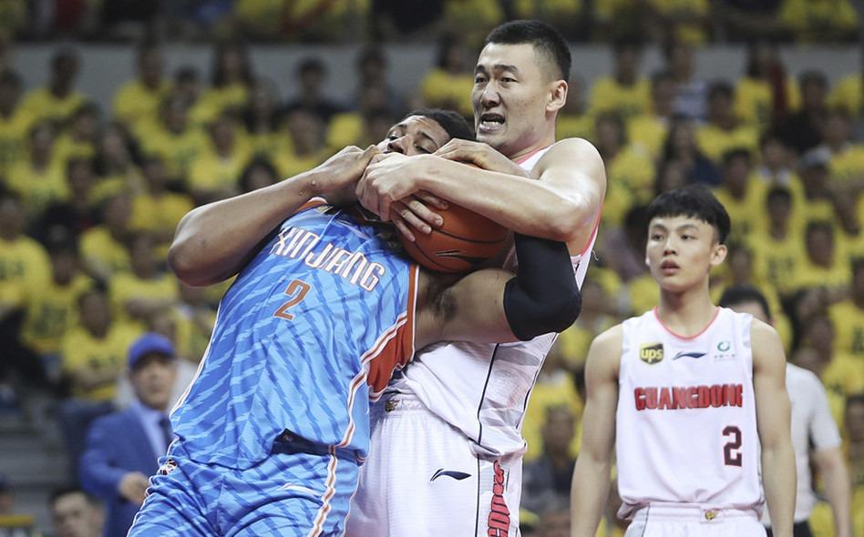为何广东队和辽宁队是CBA最好的球队?看