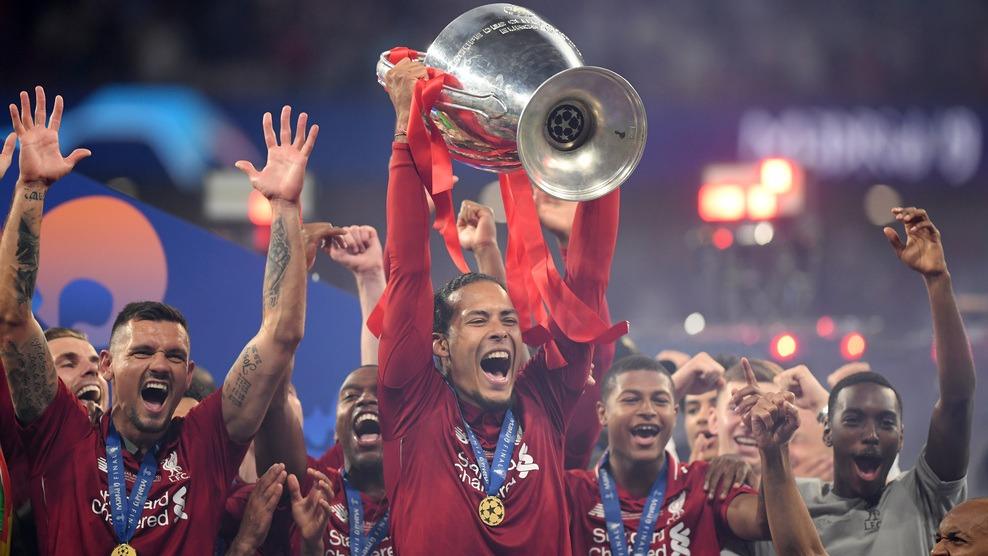 利物浦欧冠夺冠,金球之争重现悬念!荷兰铁