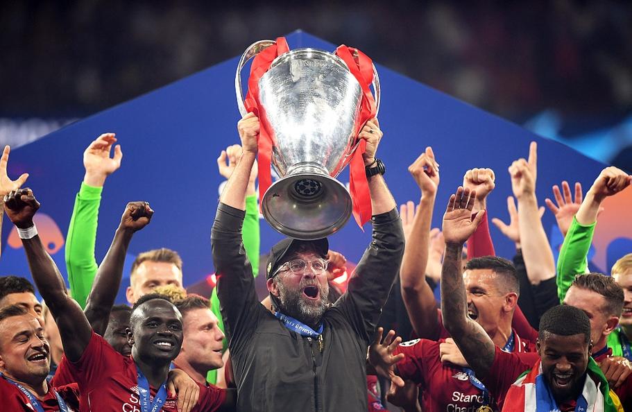 利物浦斩获欧冠冠军,谁才是当之无愧的MV