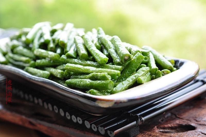 夏天,百吃不厌的4款便宜减肥菜
