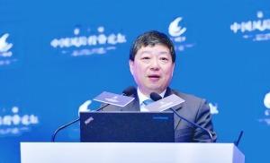 中国证券投资基金业协会会长洪磊:尽快推动私募管理条例出台 完善资本市场税制