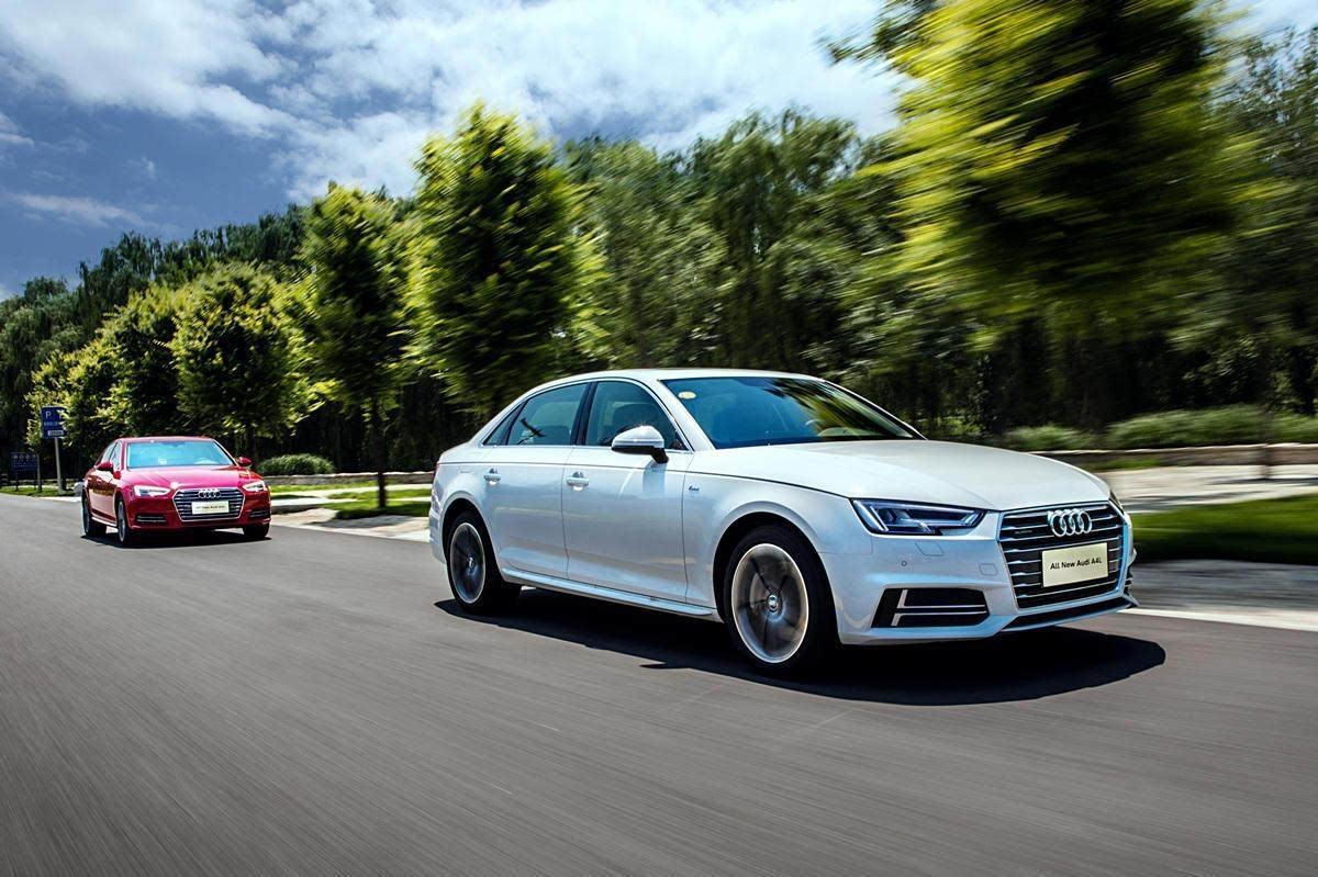存在自燃隐患 一汽-大众召回部分国产奥迪A4L、Q5L车型