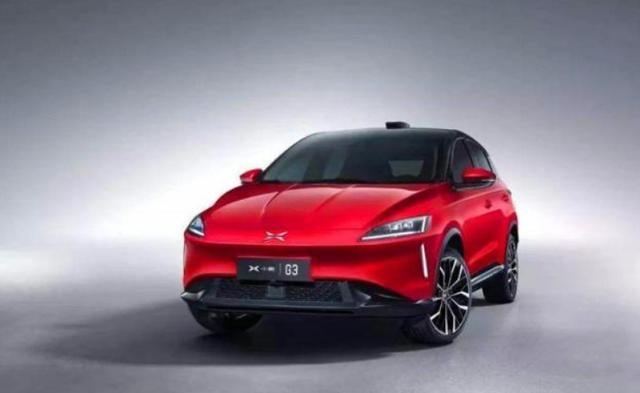 「e汽车」造车新势力车型4月上牌量TOP3
