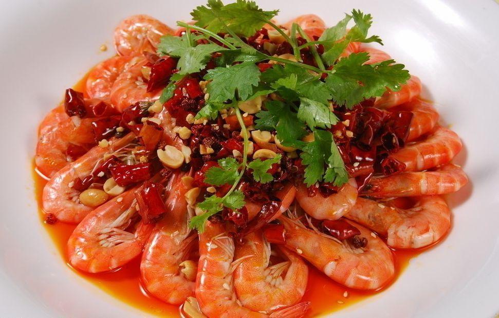世界上最辣的美食!你能坚持到第几个?