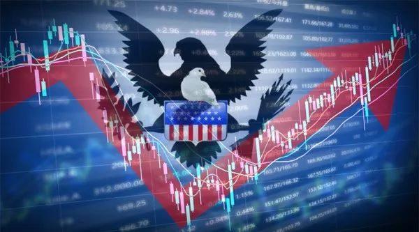降息预期魅力闪现!鲍威尔一句话美股飙涨6.6万亿!四国先降为敬,中国跟否?北向资金又异动,在赌什么