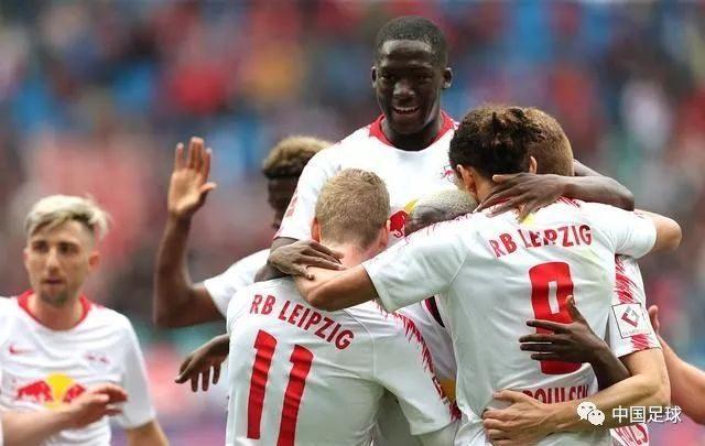 欧洲联赛俱乐部最新排名出炉:欧冠王者利物