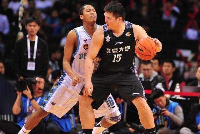 广东宏远小将领衔出战大运会,多位知名CBA球员曾借此成名