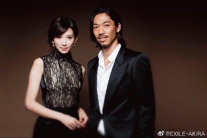 林志玲结婚日期有玄机,和老公财力悬殊,竟成男方队友炫耀的资本