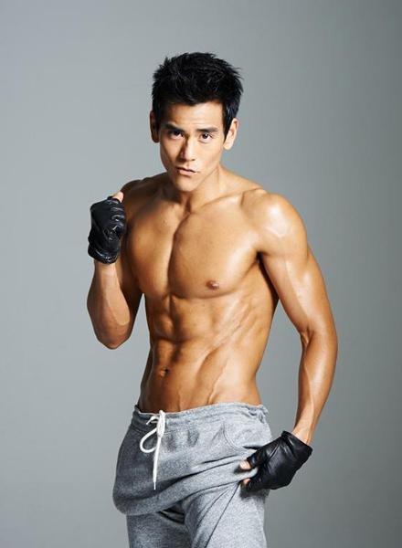 跟我学健身,啥也不干就能减肥!!!!!