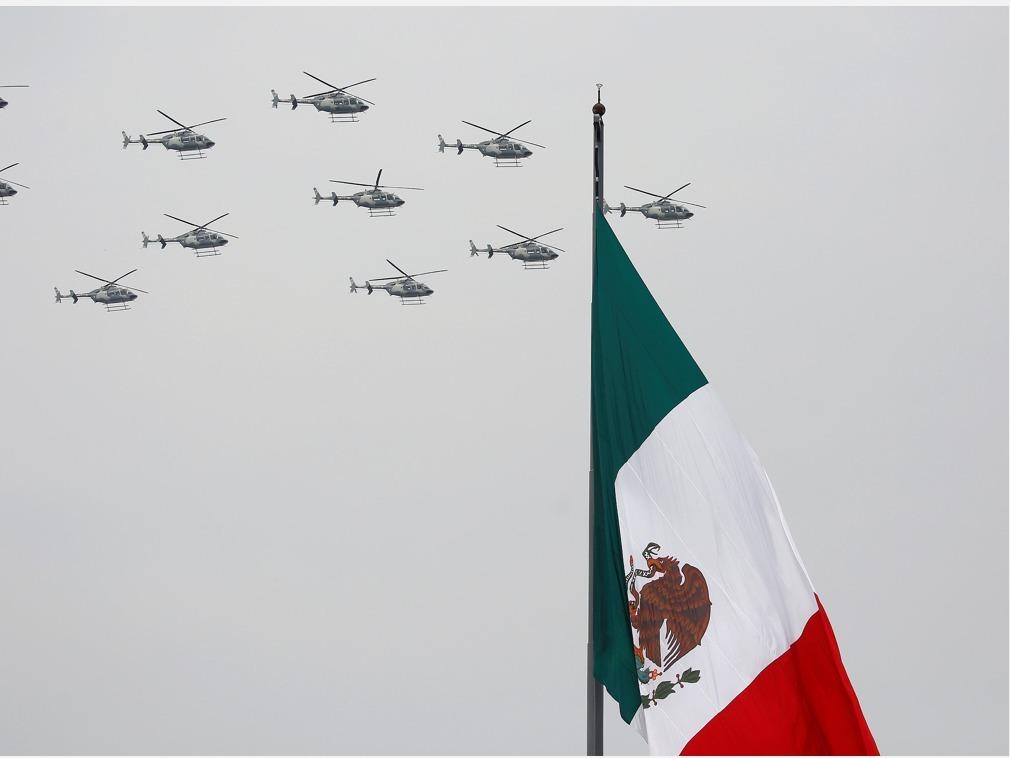 WTO前秘書長:特朗普以關稅逼墨西哥就范 綁架國際法則