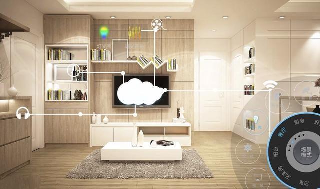 从门到客厅再到卧室,如何打造全方位的智能家居?