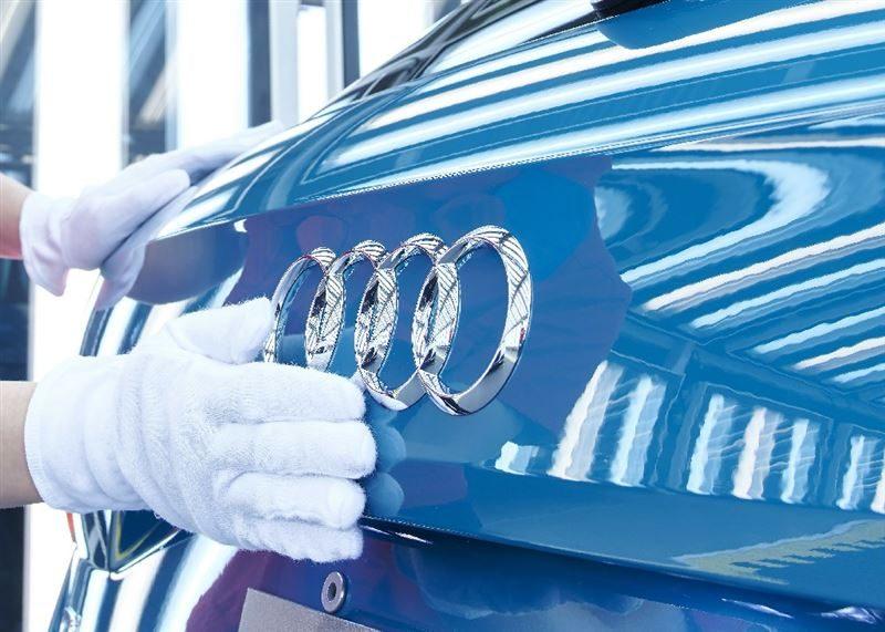 主力车型A6L、Q5L持续下滑! 奥迪5月全球销量下跌5.4%