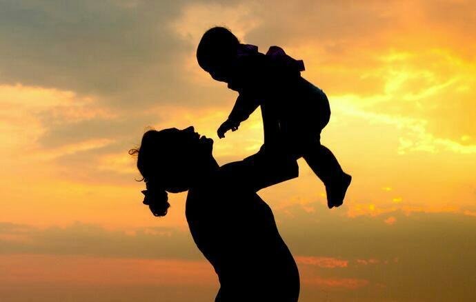 40歲女高管辭職備孕,生下健康寶寶人生圓滿!