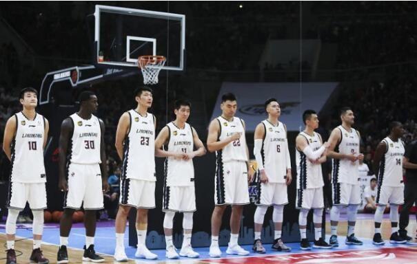 辽宁男篮获邀参加亚洲篮球联赛,他们要为C