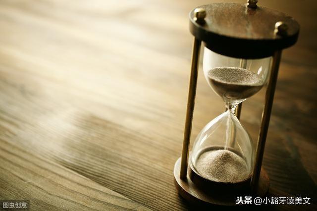 (美文欣賞)歲月不待人,時光,一生們的愛,從未走遠